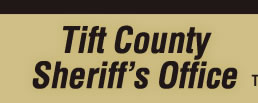 Tift County Sheriff's Office